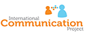 This is logo of the International Communication  Project.