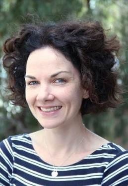 Dr Kate Bridgman, MSPA CPSP