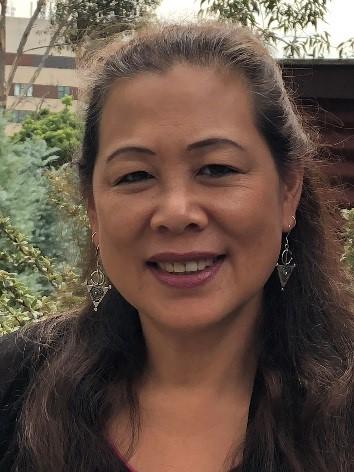 Ms Suzanne Lim, MSPA CPSP