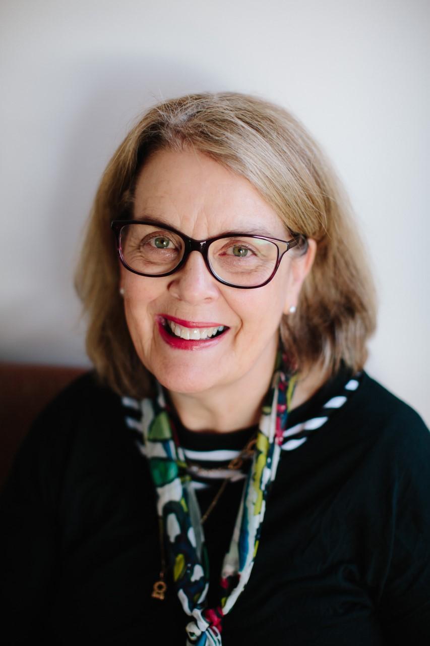 Professor Pamela C. Snow, FSPA