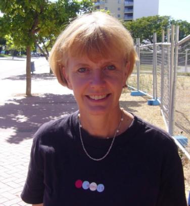 Mrs Mellanie A. Sherwood, MSPA CPSP
