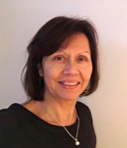 Dr Suze K. Leitão, MSPA CPSP (Life)