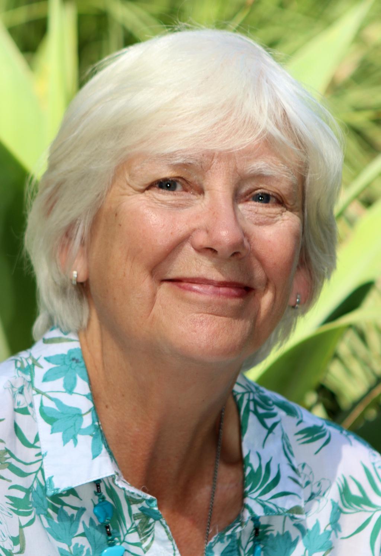 Dr Julia M. Starling, MSPA CPSP