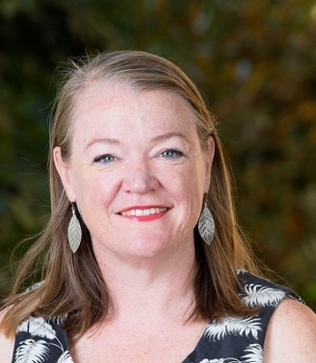 Dr Patricia J. McCabe, FSPA CPSP